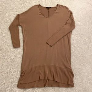 American Eagle Size XS Soft Loose Fit Tunic